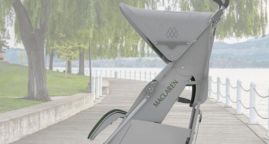 Maclaren Techno XLR Buggies & Pushchairs