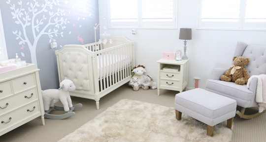 Nursery & Furnishings