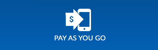 Pay as You Go Phones