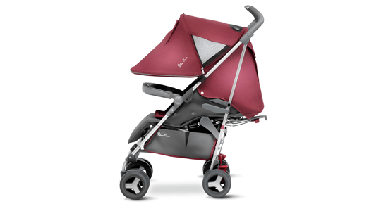 Silver Cross Reflex Pram & Pushchair