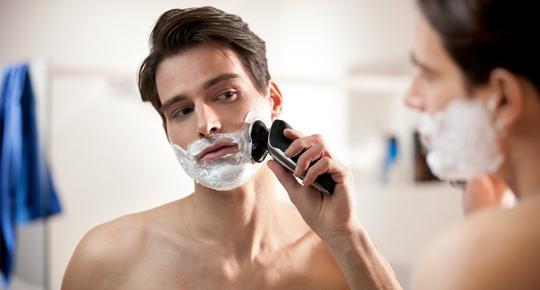 Mens Shaving & Grooming