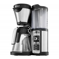 Ninja Coffee Bar CF060UK Filter in Black / Stainless Steel