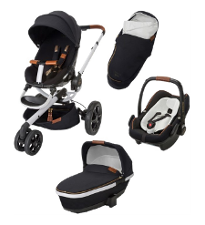 Quinny Travel Systems